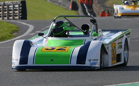 Historic Pinto Championship