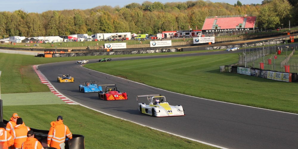 Brands Hatch Festival report