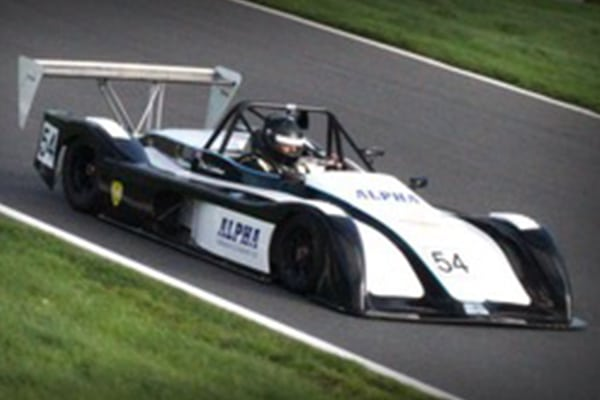 MCR Sports 2000 -  Duratec - £18,750