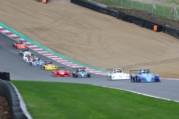 Spa off, Brands GP on…..