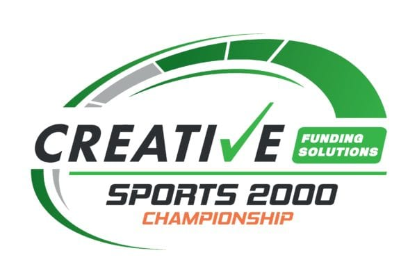 The 2021 Creative Funding Sports 2000 season is GO….