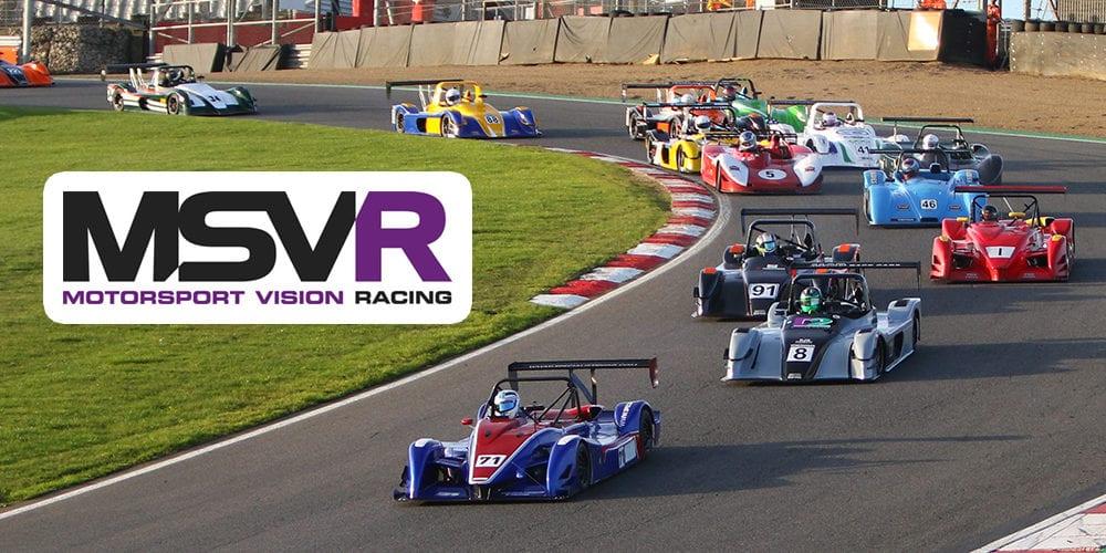 MSVR Season Launch Day