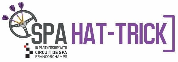 Spa Hat-Trick 10 & 11 October 2020