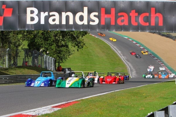 Brands Hatch GP – 10th / 11th october 2020 Race Report, Images and Results