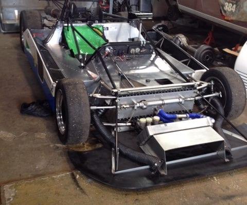 Royale RP37 Sports 2000 - £28000
