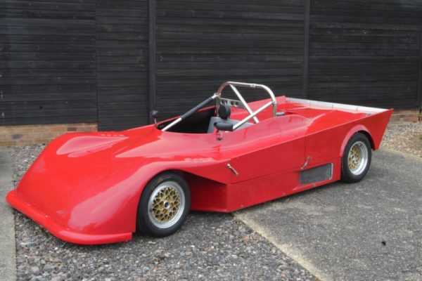 Tiga SC 79 for sale: £29,500