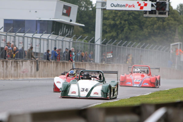 Next up it's our Mini-Enduro style race on the glorious Oulton Park International Circuit on June 5th