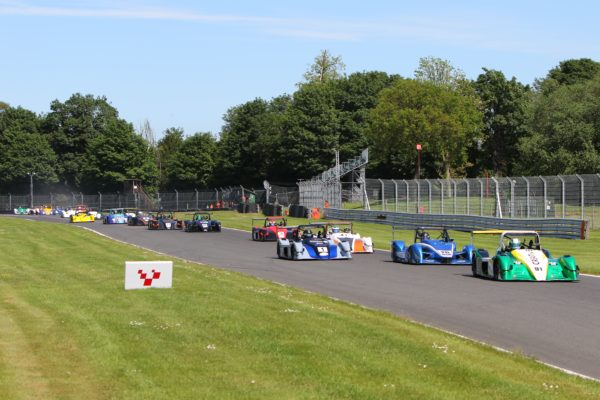 Oulton Park International – 5th June 2021 Race Report, Images and Results
