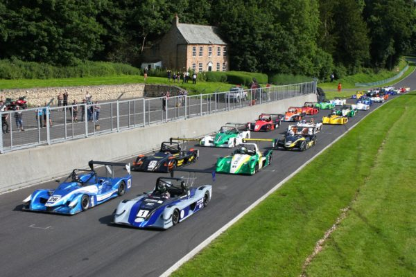 Cadwell Park – 10-11 July 2021 Race Report, Images and Results