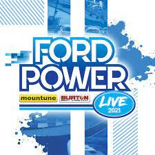 """Next up it's our 1st triple header – taking place as part of the """"Ford Power Live"""" Event at  Brands Hatch"""