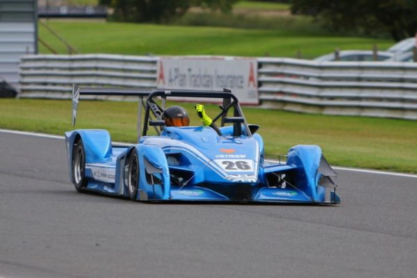 Snetterton 300 – 2/3 October 2021 Race Report, Images and Results